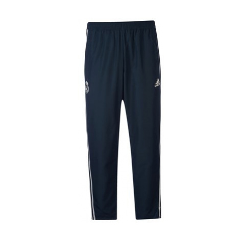 Real Madrid Training Woven Pant - Dark Grey Adidas
