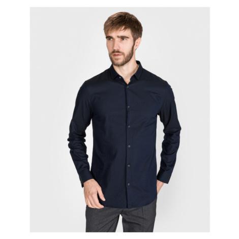 Armani Exchange Shirt Blue