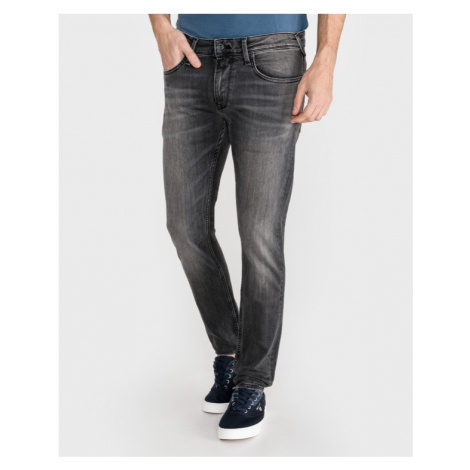 Pepe Jeans Finsbury Jeans Grey