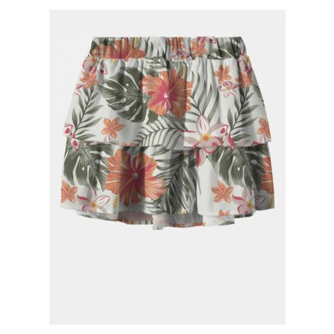 name it Vinaya Skirt White