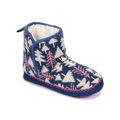Cool shoe DAKOTA women's Slippers in Blue