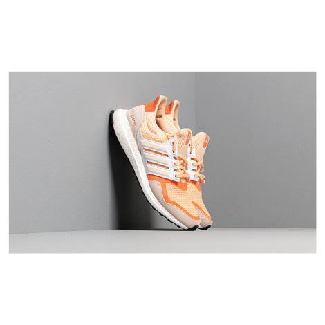 adidas UltraBOOST S&L W Glow Orange/ Off White/ Semi Core Orange