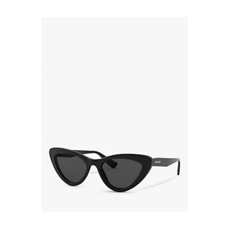 Miu Miu MU 01VS Women's Butterfly Sunglasses
