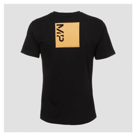 MP Men's Rest Day Coordinates T-Shirt - Black Myprotein