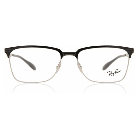 Ray-Ban Eyeglasses RX6344 Highstreet 2861