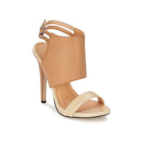 Ravel MISSISSIPPI women's Sandals in Beige