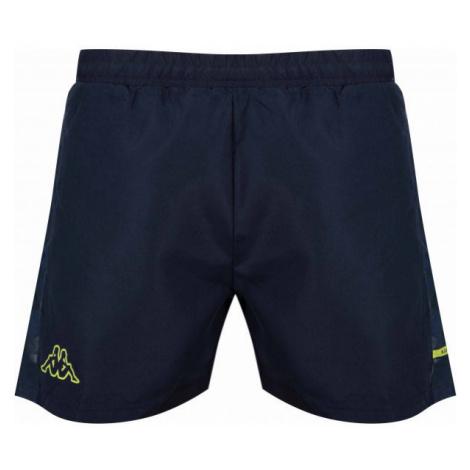 Kappa LOGO GWENO dark blue - Men's shorts