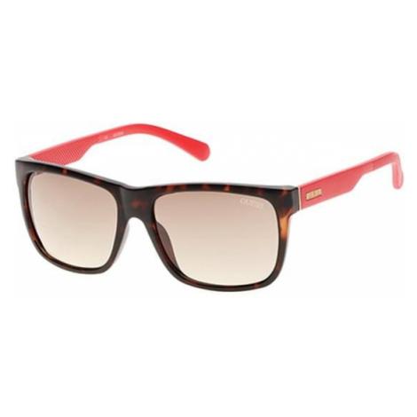 Guess Sunglasses GU 6838 56F
