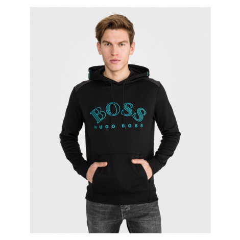 BOSS Soody Sweatshirt Black Hugo Boss