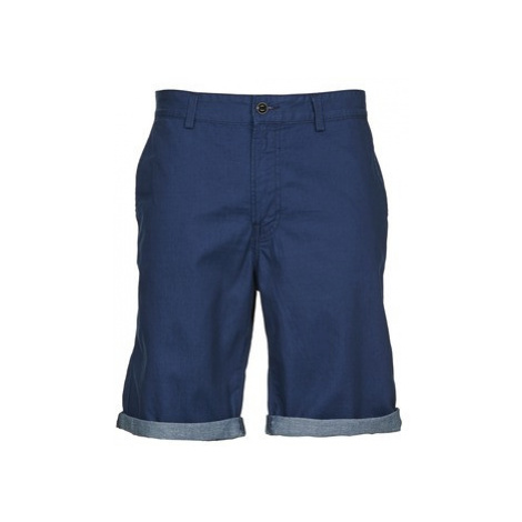 Lee CHINO men's Shorts in Blue