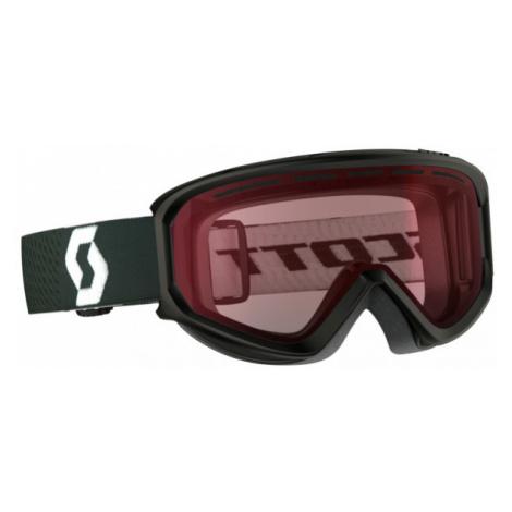 Scott FACT AMPLIFIER black - Ski goggles