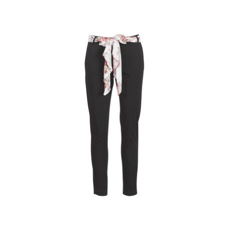 Betty London JIYOO women's Trousers in Black