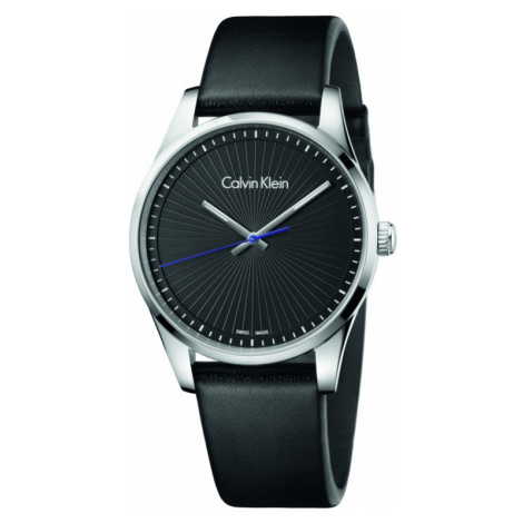 Mens Calvin Klein Steadfast Watch K8S211C1
