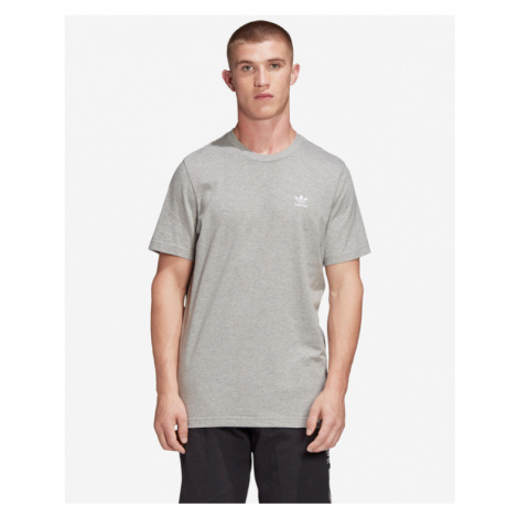 adidas Originals Trefoil Essentials T-shirt Grey