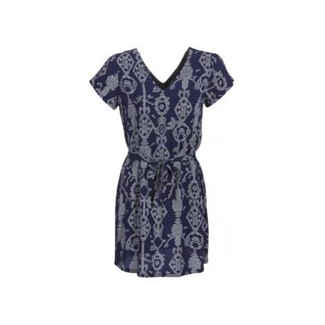 Only ONLNOVA women's Dress in Blue