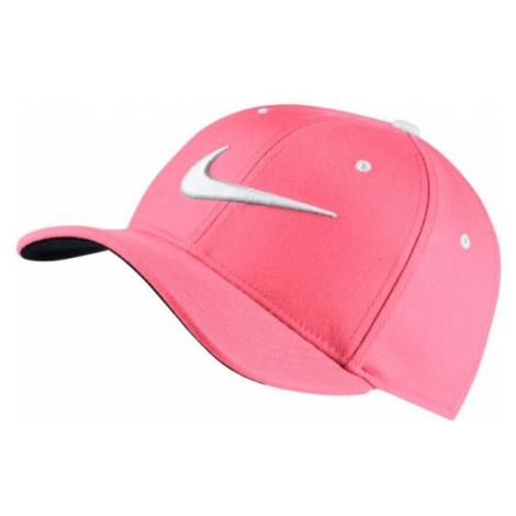 Nike AROBILL CLC99 CAP SF WOOL pink - Girls' sport beanie