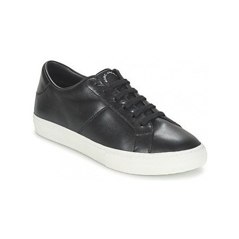 Marc Jacobs EMPIRE women's Shoes (Trainers) in Black