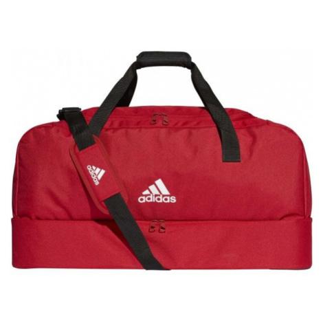 adidas TIRO LARGE red - Sports bag