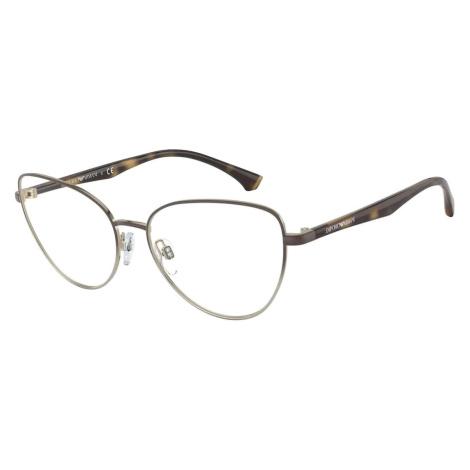 Emporio Armani Eyeglasses EA1104 3317
