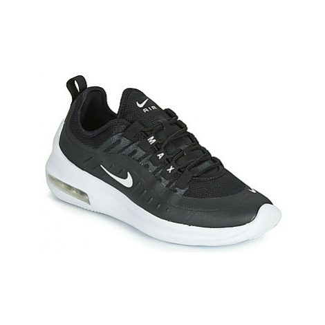 Nike AIR MAX AXIS W women's Shoes (Trainers) in Black
