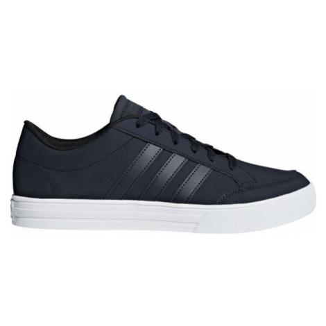 adidas VS SET black - Men's lifestyle shoes