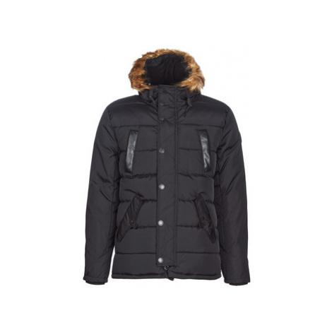 Le Temps des Cerises KILPI men's Jacket in Black