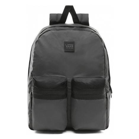 backpack Vans Double Down - Asphalt/Black - women´s