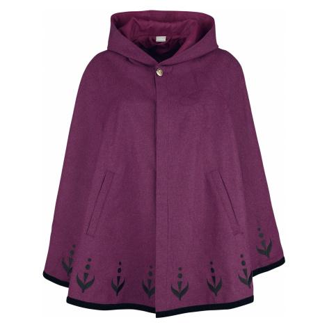 Frozen - 2 - Anna - Girls jacket - lilac