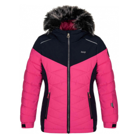 Girls' sports jackets and snowsuits LOAP