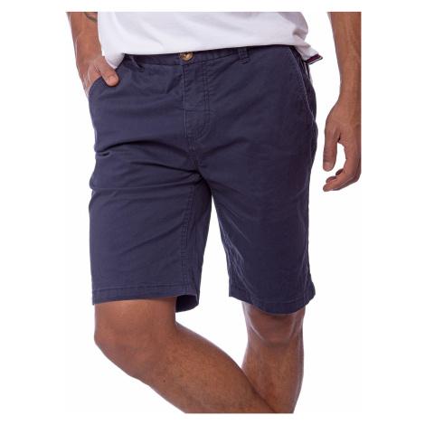 shorts Heavy Tools Waterloo - Navy - men´s