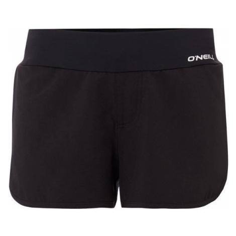 O'Neill PW ESSENTIAL SHORTS black - Women's swim shorts