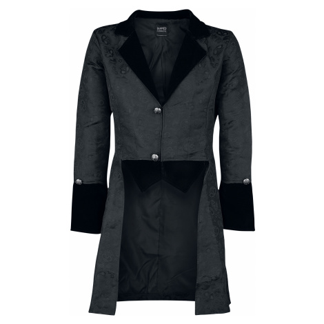 Banned - Broque - Coat - black
