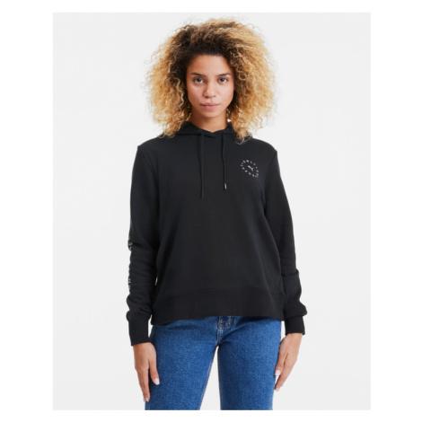 Puma Only See Great Sweatshirt Black