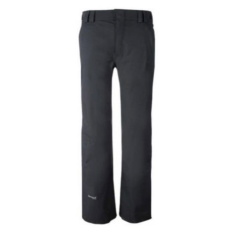Fischer PANTS VANCOUER M black - Men's ski trousers