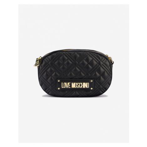 Love Moschino Cross body bag Black