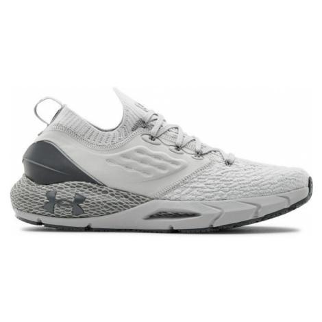 Under Armour HOVR PHANTOM 2 gray - Men's running shoes