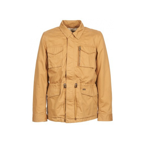 Chevignon V-PAMPA men's Parka in Beige