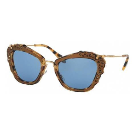 Miu Miu Sunglasses Miu Miu MU04QS DHF0A2