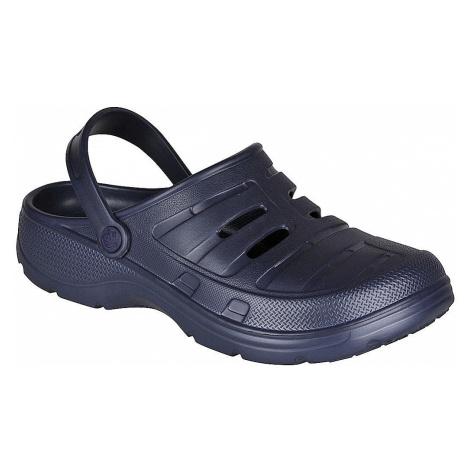 shoes Coqui 6305/Kenso - Navy - men´s