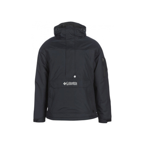 Columbia CHALLENGER PULLOVER men's Jacket in Black