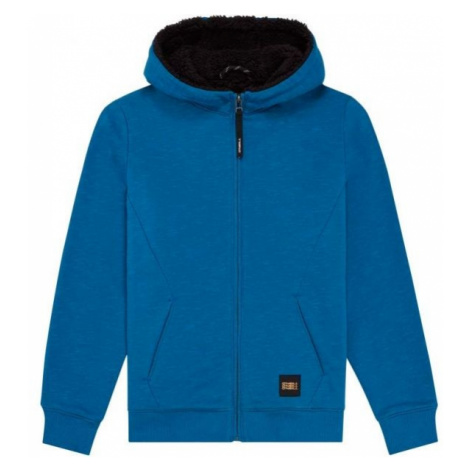 O'Neill LB RIDGE SHERPA SUPERFLEECE blue - Boys' hoodie
