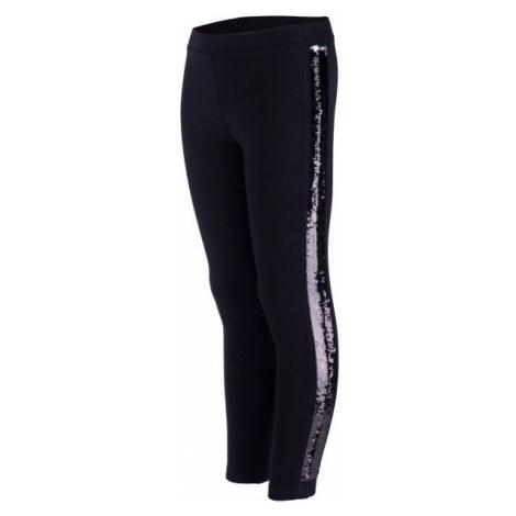 Lewro INANA black - Girls' tights
