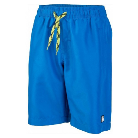Aress AARON blue - Boys' shorts
