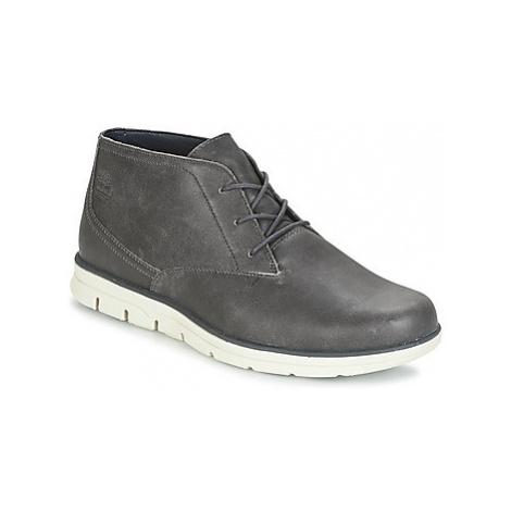 Timberland BRADSTREET PT CHUKKA men's Mid Boots in Grey