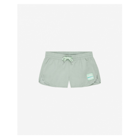 O'Neill Solid Kids Shorts Green