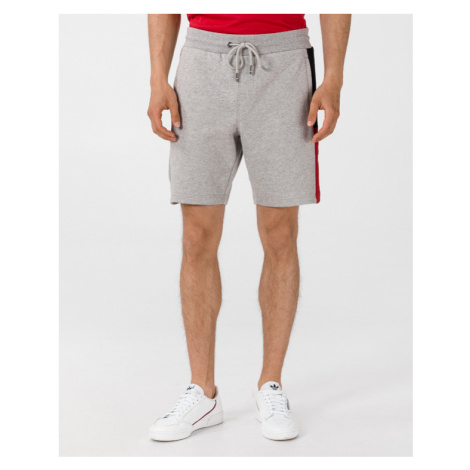 Tommy Hilfiger Intarsia Short pants Grey
