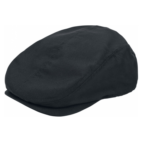 Forplay - Scott´s Hat - Hat - black