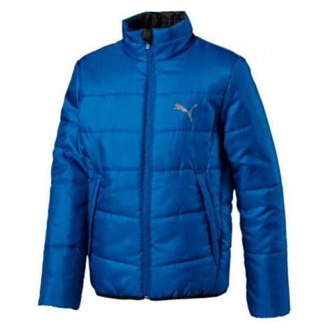 Blue boys' jackets