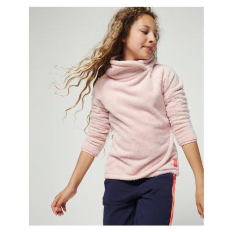 O'Neill Hazel Kids sweatshirt Pink