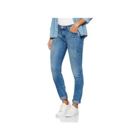 Wrangler ® Skinny Best Blue 28KX794O women's in Blue
